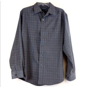 Croft & Barrow Men's Button Down Dress Shirt